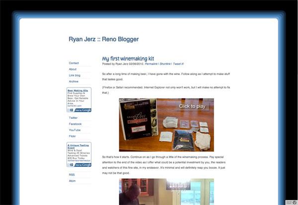 jerz blog
