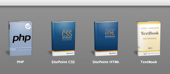 Coda Books screenshot